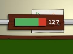Math Factory, a Mental Calculation Game 1.1.1 Screenshot