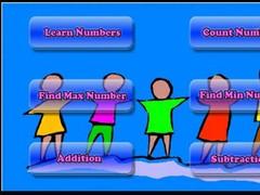 Math for kids Free 1.1 Screenshot