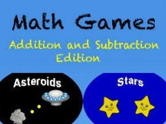 Math Games - Free Addition and Subtraction Edition 1.62 Screenshot