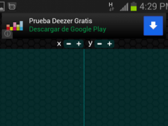 Math Grapher 1.1 Screenshot