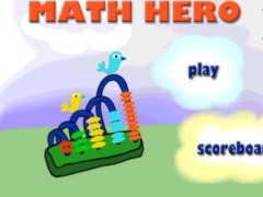Math Hero HD 2.0 Screenshot