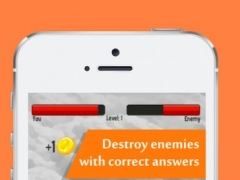 Math Heroes - The Power Of Arithmetic 1.1 Screenshot