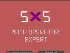 Math Operator Expert 1.0 Screenshot