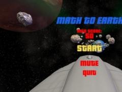 Math to Earth! 1.0 Screenshot