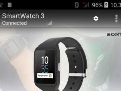 Math Watch Face 1.2 Screenshot