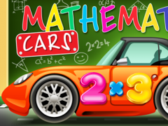 Mathematics cars children 2.0 Screenshot