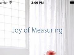 MATHEO Health Scale 1.0.1 Screenshot
