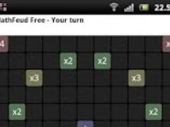 MathFeud 1.5 Screenshot