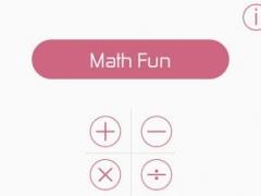 Mathly 1.1 Screenshot