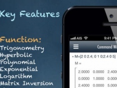 MathPACK Solver Lite 3.1.11 Screenshot