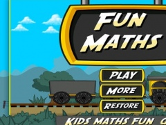 Maths Fun Ultimate 1.0 Screenshot