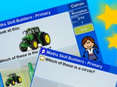 Maths Skill Builders - Lite UK 1.01.003 Screenshot