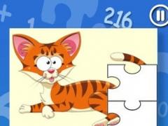 MathShaker - math game for kids and children 1.34 Screenshot