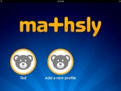 Mathsly 1.0 Screenshot