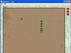 MathWorm  Screenshot