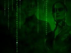 Matrix Reality 3D ScreenSaver 1.3 Screenshot