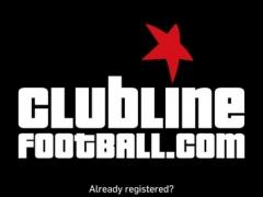 Maudesport Clubline Football 1.0.6 Screenshot