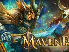 Mavenfall 1.2 Screenshot