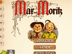 Max and Maurice Children's Book 1.5 Screenshot