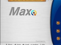 Max IPOD PDA MP4 Video Converter 4.0 Screenshot