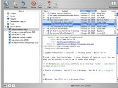 MaxNews 1.3.6 Screenshot