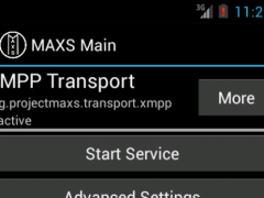 MAXS Module Clipboard 0.5.2 Screenshot