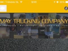 May Trucking Company 1.20 Screenshot