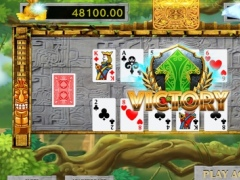 Maya Culture Video Poker & Slot - Classic Casino with Big Reels, Free Spins, Bet Max & Big Prize 1.0 Screenshot