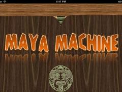 Maya Machine 1.1 Screenshot