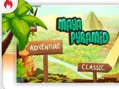 Maya Pyramid 1.5.6 Screenshot