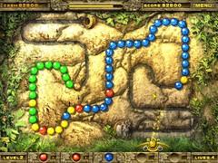 Mayan Maze 1.0 Screenshot