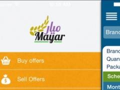 Mayar Foods 1.2 Screenshot