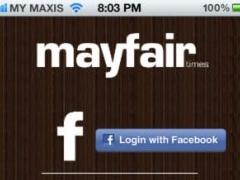 Mayfair Times Mobile 1.0 Screenshot