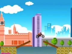 Mayhem Motobike-HD 1.0 Screenshot