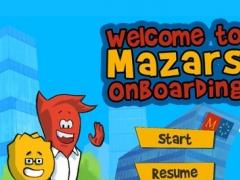 Mazars 1.2 Screenshot