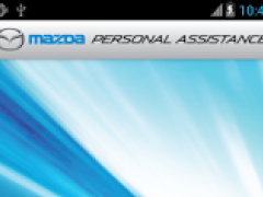 Mazda Personal Assistance 3.0.0 Screenshot