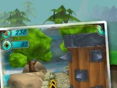 Maze Escape Run 3D 1.0 Screenshot