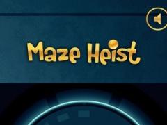 Maze Heist 1.0 Screenshot
