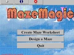 Maze Magic 1.0 Screenshot
