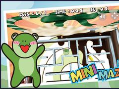 Maze MiniMaze 1.24 Screenshot
