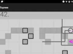 Maze Octagon Topnee 1.0 Screenshot