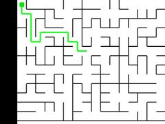 Maze Tracer 1.0.0 Screenshot