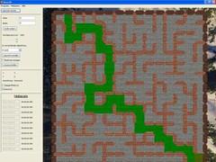 Maze3D-net 2.0 Screenshot