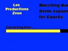 MB Horn demo for Caustic 1.0.0 Screenshot