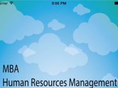 MBA Human Resources Management Pro 1.0 Screenshot