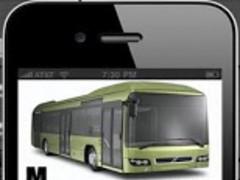 Mbus - Bus Ticket Booking 1.0 Screenshot