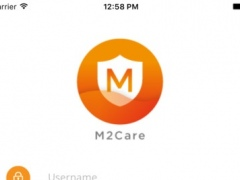 Mcalls M2Care 1.0.2 Screenshot