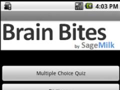 MCAT Biology Flashcards & Quiz 1.0 Screenshot