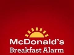 McDonald's Breakfast Alarm 1.2.2 Screenshot