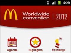 McDonald's WorldWide 2012 1.3 Screenshot